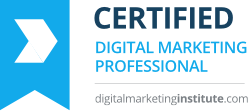 Alex Ang Certified Digital Marketing Professional
