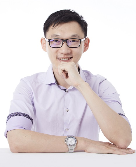 Alexander Ang Profile - CEO of Media Funnel