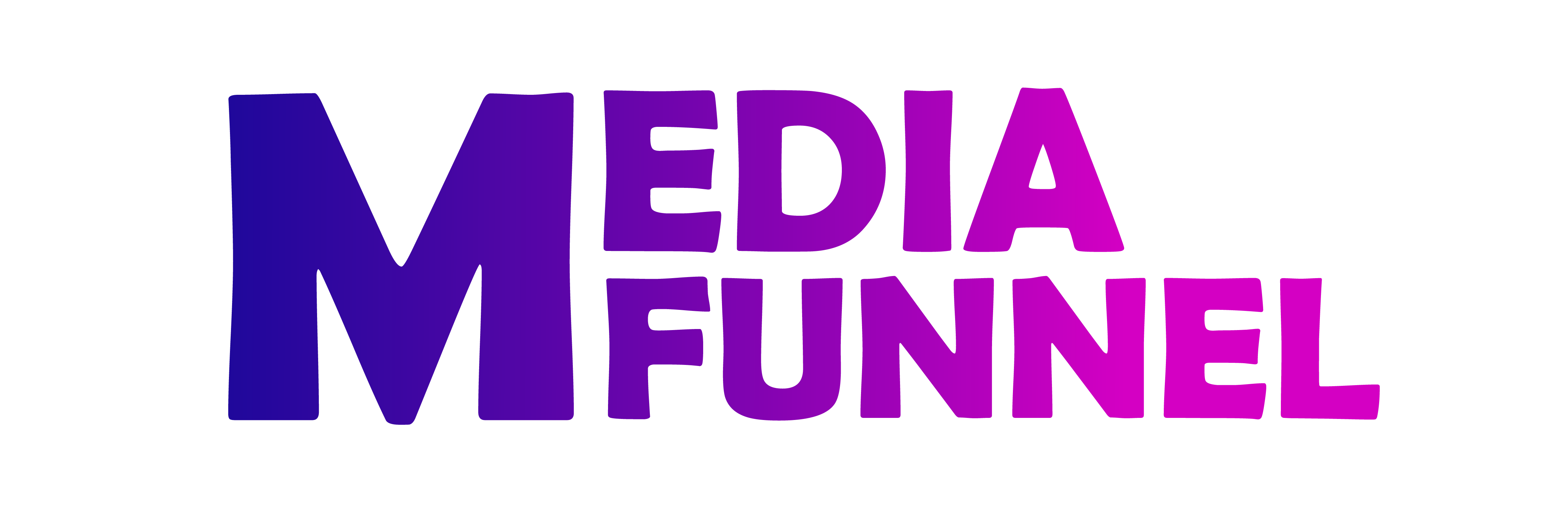 Media Funnel Official Logo